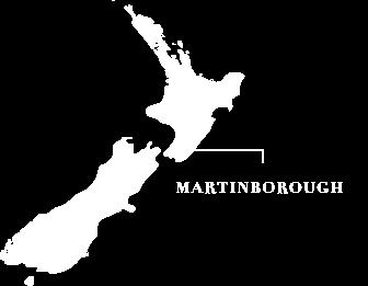 Te Karianga, Martinborough, New Zealand